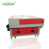 Multi-head 1610 Laser Fabric Cutting Machine