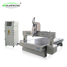 T Model Woodworking Cnc Router Engraving Machine