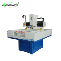 4040 Mold cnc router engraving machine