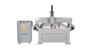 Affordable Cheap Woodworking CNC Router Engraving Machine